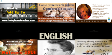 Telephoneteacher Spain Blog